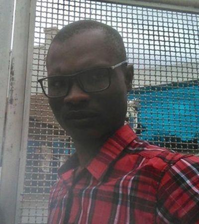 Haitiano chega 3 horas antes para não perder Enem: 'Chance de mudar de vida'