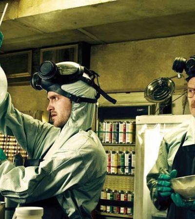 'Breaking Bad' vai virar filme na mãos do criador da série