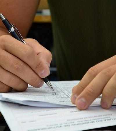 Concursos públicos abrem 10.588 vagas com salários de até R$ 29,1 mil