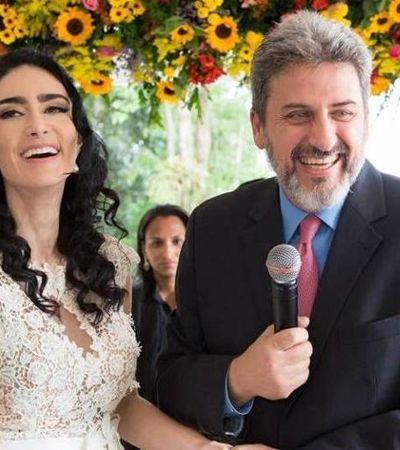 Ex-diplomata filmado agredindo esposa é transferido para presídio no Rio