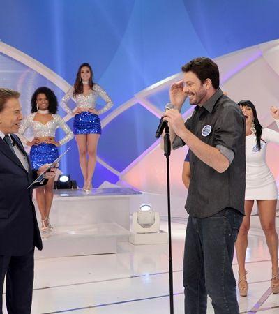 Para defender o patrão Silvio Santos, Gentili alega 'machismo reverso'