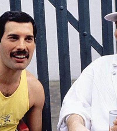 Elton John revela detalhes emocionantes sobre os últimos dias de Freddie Mercury