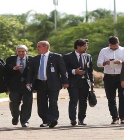 Empresário ligado a escândalo do WhatsApp vai coordenar transição da Comunicação de Bolsonaro