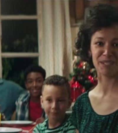 Perdigão explora estereótipos racistas em propaganda de Natal