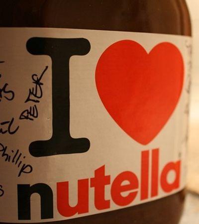 Marca desafia Nutella e cria versão sustentável do creme de avelã mais famoso do mundo
