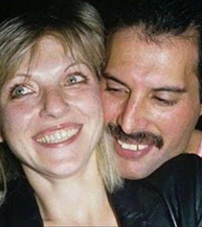 Mary Austin viveu com Freddie Mercury seis anos e inspirou 'Love of My Life'
