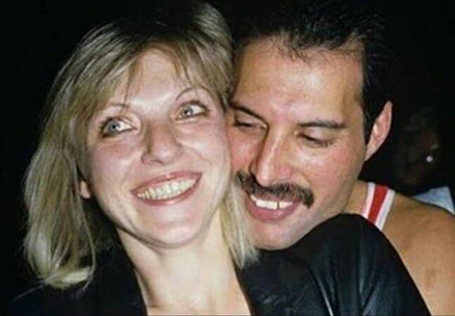 Mary Austin viveu com Freddie Mercury seis anos e inspirou 'Love of My Life' | Hypeness – Inovação e criatividade para todos.