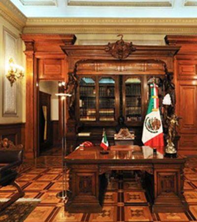 México vai abolir pensões vitalícias de seus ex-presidentes