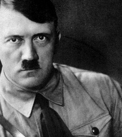 Adolf Hitler tinha micropênis, mostram indícios em registros médicos