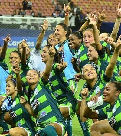 Libertadores feminina começou neste domingo e terá transmissão pela FOX Sports