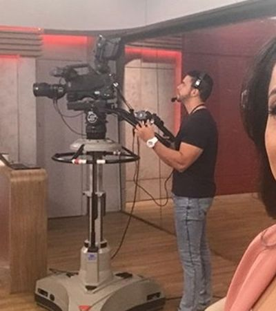 Fui demitida porque fiquei doente'. Jornalista da Globo foi afastada por Burnout e acabou desligada