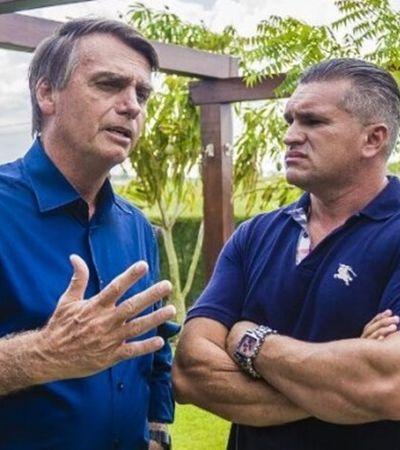 Equipe de Bolsonaro tem estelionatário denunciado 3 vezes na Maria da Penha