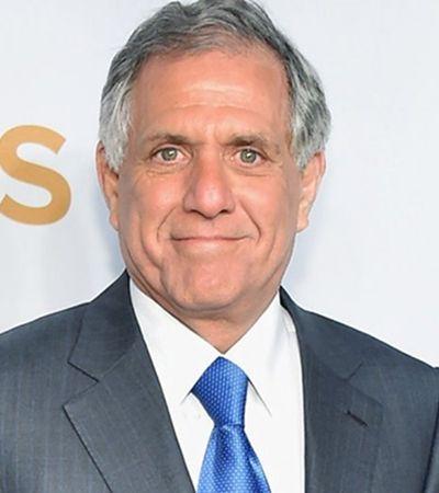Ex-diretor executivo da CBS forçou mulheres a fazer sexo oral, segundo NYT