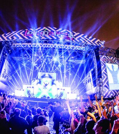 O primeiro Lollapalooza: de ideia a festival mundial