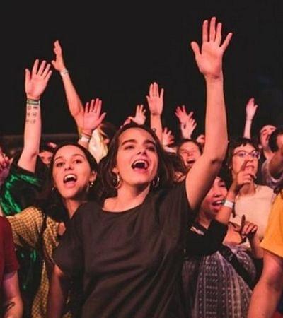 Um lugar feliz: acompanhamos o festival MECAMaquiné no RS e saímos sorrindo