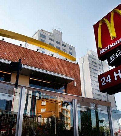 Drive Thru do McDonald's agora aceita pagamento com Sem Parar