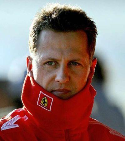 Schumacher 'sente as pessoas': saiba mais sobre o estado de saúde do piloto