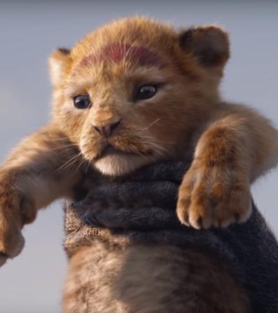 Quem não se emocionou com o trailer do novo 'Rei Leão' bom sujeito não é