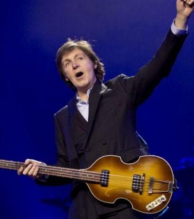 Paul McCartney deve voltar ao Brasil em 2019 para nova série de shows