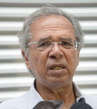 Paulo Guedes quer acabar com investimento em cultura pelo Sesc