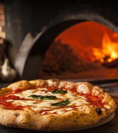 'A Física de Cozinhar uma Boa Pizza': Físicos italianos criam equação para a pizza perfeita