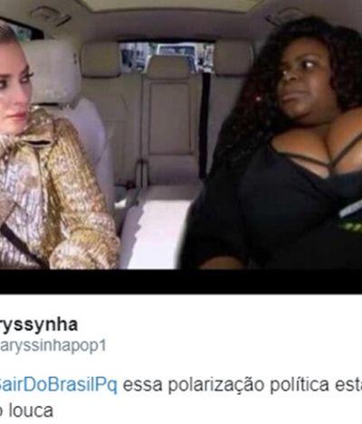 #QueroSairDoBrasilPq: De crush ao calor, os brasileiros estão procurando a saída