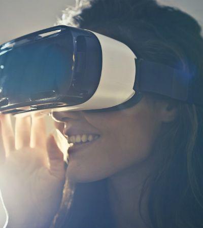 Como me apaixonei pela realidade virtual no Hyper Festival