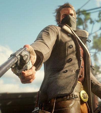 'Red Dead Redemption 2' se torna o game mais lucrativo da história