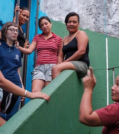 Manaus ganha abrigo para refugiados venezuelanos LGBTI