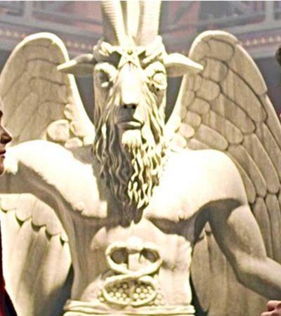 Seita satânica processa Netflix em 50 milhões por série Sabrina
