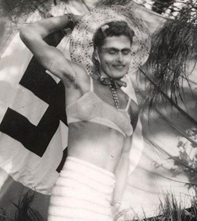 Fotografias de soldados nazistas crossdressers são lembrete da complexidade do ser humano e da história