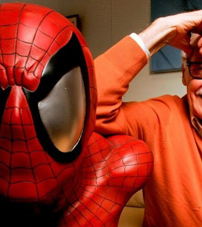 Frase antirracista de Stan Lee em 1968 mostra que ele também era um super-herói