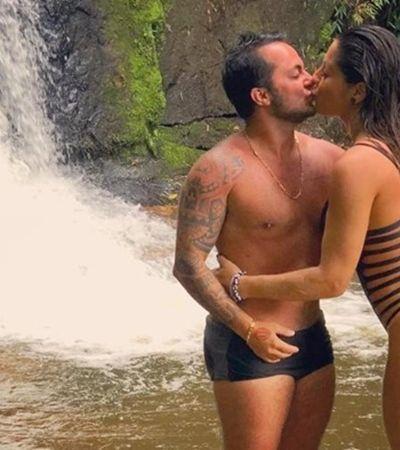 """Thammy Miranda pode estar esperando primeiro filho, """"fruto desse amor"""""""