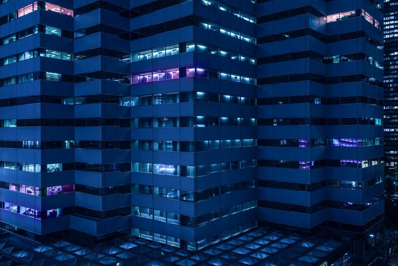 Tóquio Blade Runner 1
