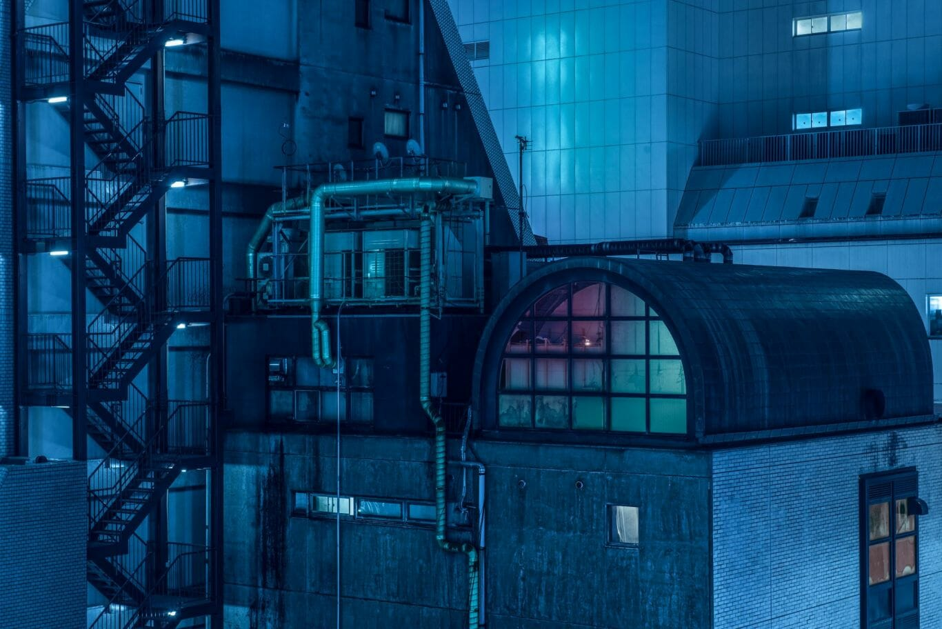 Tóquio Blade Runner 2