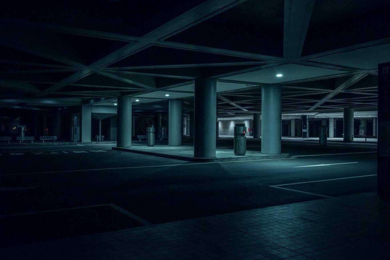 Tóquio Blade Runner 5