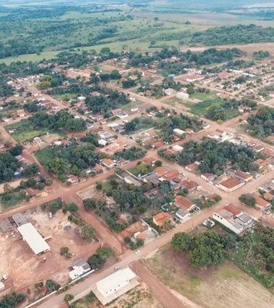 A cidade do Mato Grosso que fica dentro da maior cratera de asteroide da América do Sul