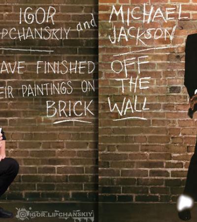 Artista recria capas de disco famosas utilizando a própria imagem e o resultado é maravilhoso
