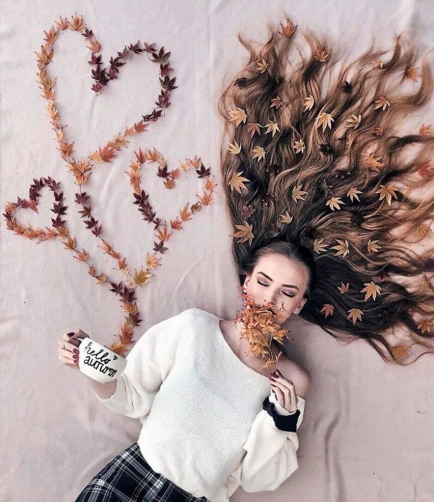 artista ensaio cabelo 1