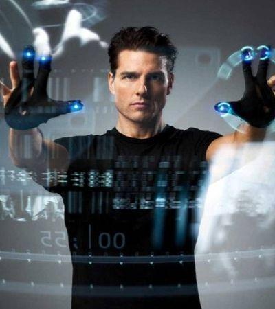 Nike e Boeing estão pagando escritores de sci-fi para prever seu futuro