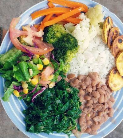 Vegano Periférico: perfil no Instagram mostra que dá para ser vegano gastando pouco