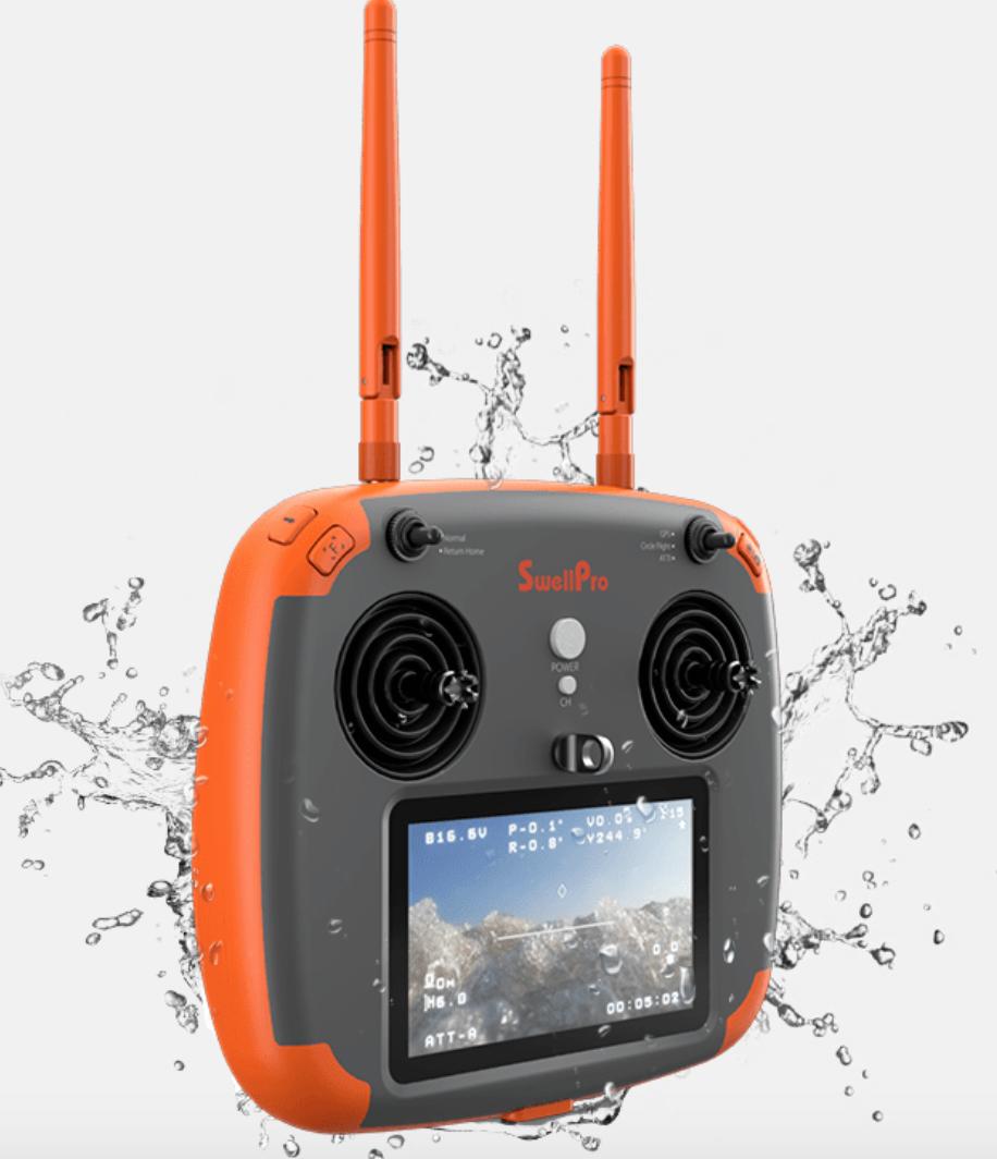 drone aquático 2