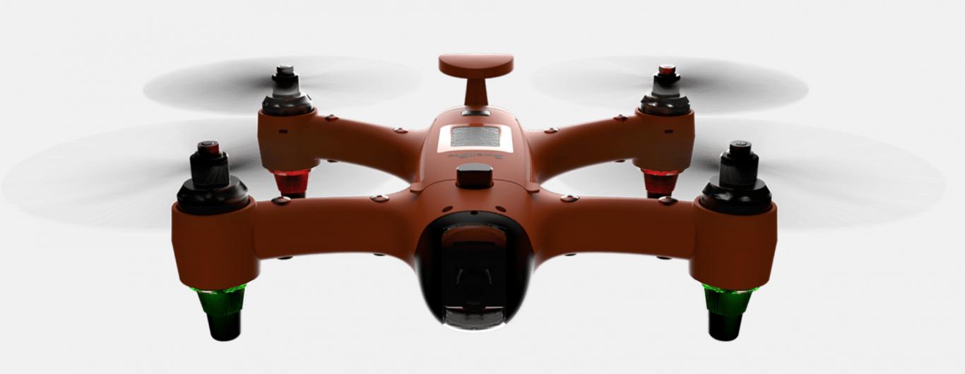 drone aquático 5