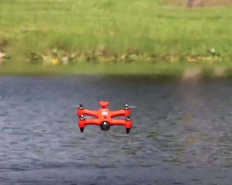drone aquático 8
