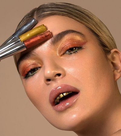 Marca cria esmalte colorido para ser usado nos dentes