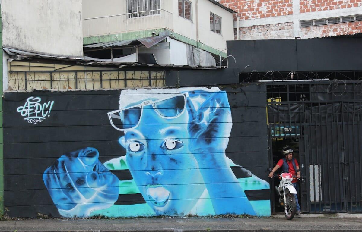 grafite negativo 5