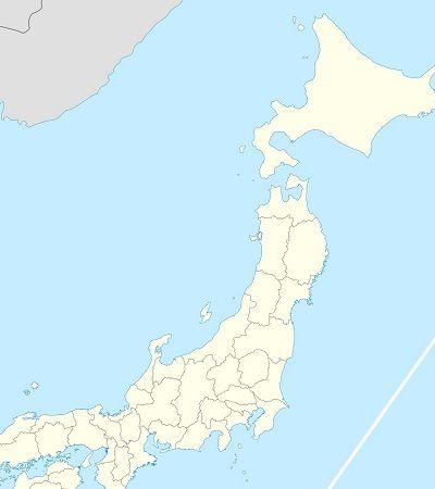 Uma ilha japonesa acaba de desaparecer no Oceano Pacífico vítima do aquecimento global