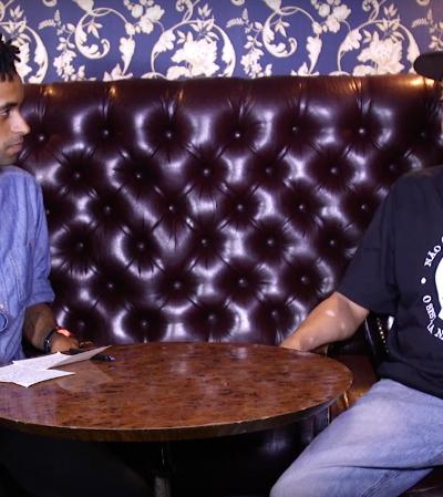 Entrevistão com KL Jay (PARTE UM): 'Unicamp acertou. Racionais MC's é um livro que ensina muito'