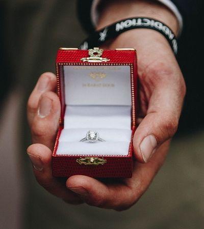 5 lugares incríveis para fazer um pedido de casamento inesquecível