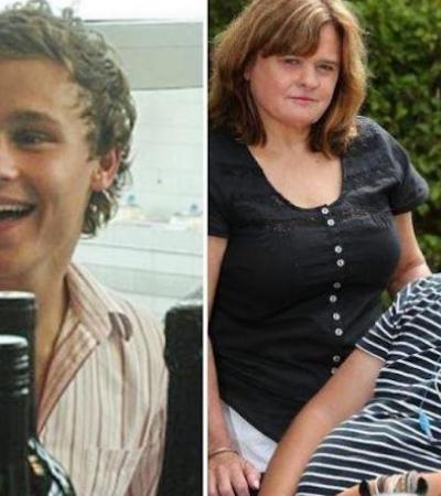 Jovem come lesma ao ser desafiado por amigos e morre 8 anos depois